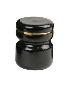 Vermason Cylinder Probe, Black, 63mm, 2.3Kg