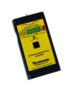 Vermason Surface Resistivity Checker
