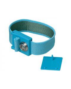 Vermason Wristband, Adjustable Elastic, Cam-Lock