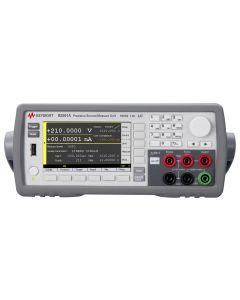 Keysight Technologies B2981A Femto/Picoammeter, 0.01fA