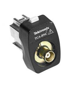 Tektronix TCA-BNC TekConnect to BNC Adapter for MSO/DPO70000C/DX Series Oscilloscopes