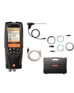 Testo 320 - Flue Gas Analyser- Advanced Kit