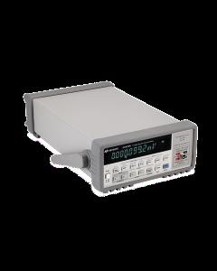 Keysight Technologies 34420A Nano-Volt/Micro Ohm Meter, 7.5 Digit