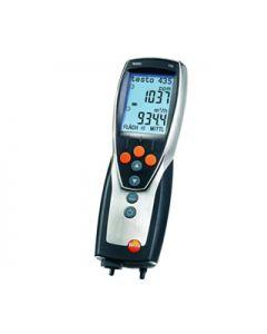 Testo 435-4 - Multi-function Instrument for VAC & IAQ