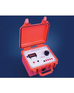 Time 5068 Insulation Tester Calibrator