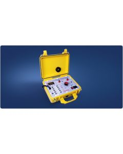 Time 5080 PAT Calibrator