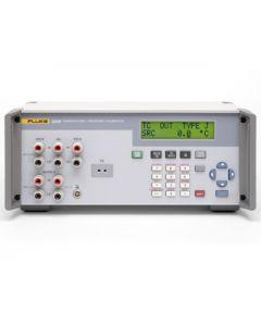 Fluke Calibration 525B/A2 240V Temperature/Pressure Calibrator (DISCONTINUED)
