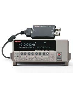 Keithley 6430 Sub-Femtoamp Remote SourceMeter SMU Instrument