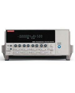 Keithley 6487/E Picoammeter/ Voltage Source