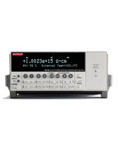 Keithley 6517B Electrometer / High Resistance Meter