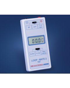 Time 7007 Loop Signal Indicator