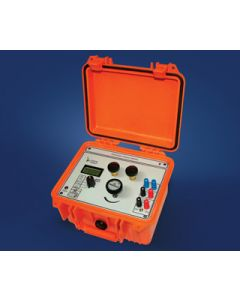 Time 7016 Regulated Low Pressure Calibrator