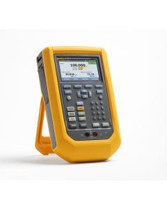 Fluke 729 30G FC, 30 Psi, 2 Bar Automatic Pressure Calibrator, with Fluke Connect