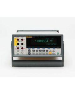 Fluke Calibration 8845A 220V Digit Precision Multimeters
