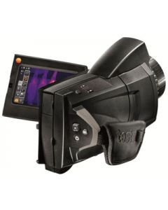 Testo 890 - Thermal Imaging Camera