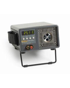 Fluke Calibration 9140-D-256 Field Dry-Well