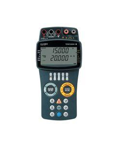 Yokogawa CA150 Handheld Multifunction Calibrator