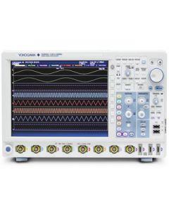 Yokogawa DLM4038 Mixed Signal Oscilloscope
