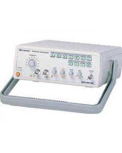 GW Instek GFG-8215A Analog Function Generator