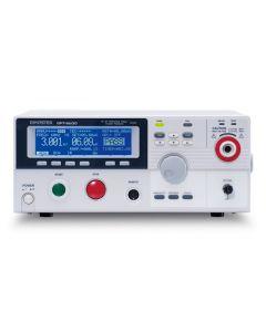 GW Instek GPT-9612 - 100VA, AC/DC/IR Elecrtical Safety Tester with Signal I/O & Remote Terminal Standard