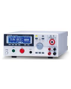 GW Instek GPT-9904 - 500VA, AC/DC/IR/GB Electrical Safety Tester with RS232C/USB/Signal I/O Standard