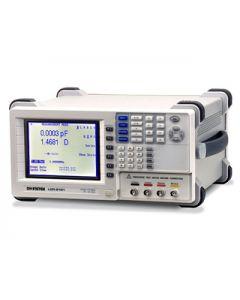 GW Instek LCR-8105G Benchtop LCD Meter