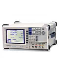 GW Instek LCR-8110G Benchtop LCR Meter