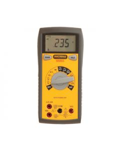 Martindale MM65 Autoranging Digital Multimeter