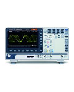 GW Instek MSO-2102E Mixed Signal Oscilloscope