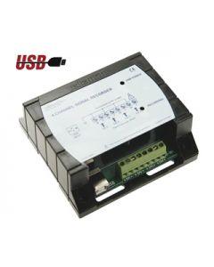 Velleman PCS10 Recorder/Logger