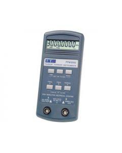 TTi PFM3000 - Handheld 3GHz Freqency Counter