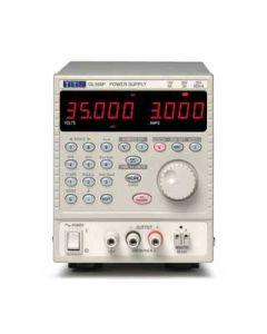 TTi QL355 SII - Bench/System High Precision DC Power Supply, Linear Regulation, Digital Control