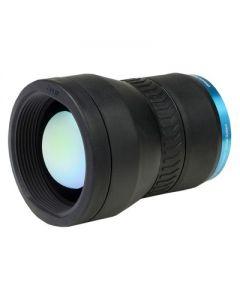 FLIR IR Lens f=83.4mm (12°) with Case