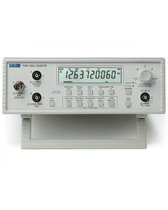 TTi TF960 - Bench/Portable Universal Counters with USB Interface 6GHz Counter