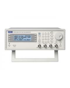 TTi TG2000 - DDS Function Generator, Digital Control 20MHz Generator, USB & RS232 Interfaces