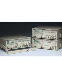 TTi TG330 - 3MHz Analog Function Generator with LCD Readout 3MHz Generator, Counter, Sweep, AM