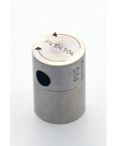 TMI-Orion PicoVACQ Rotation Data Logger