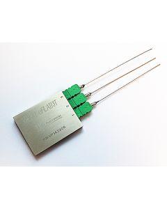 TMI-Orion VACQ-uFlat Temperature Data Logger