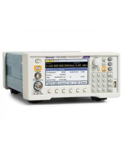 Tektronix TSG4104A Vector Signal Generator