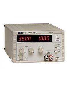 TTi TSX3510 - Bench/System DC Power Supply, Single Output, Mixed-mode Regulation