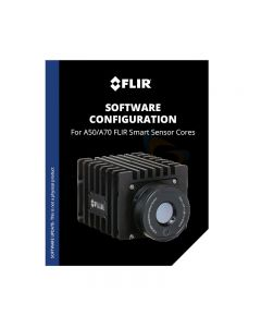 FLIR Image Streaming Configuration for A50/A70 Cores