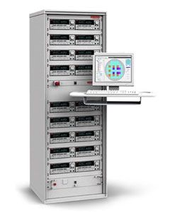 Keithley Wafer Level Reliability Option to ACS