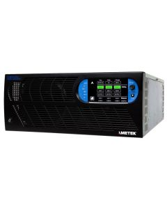 California Instruments Asterion AC Series - High Performance Programmable AC and DC Power Sources 4U