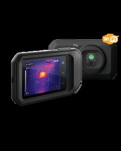 FLIR C3-X Compact Thermal Imaging Camera - Optional WiFi