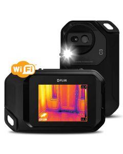 FLIR C3 Pocket Thermal Imaging Camera (Discontinued)