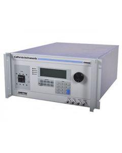 California Instruments - CSW Series