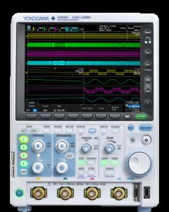 Yokogawa DLM3024 Mixed Signal Oscilloscope
