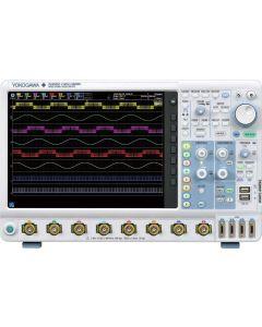 Yokogawa DLM5000 Series Mixed Signal Oscilloscope