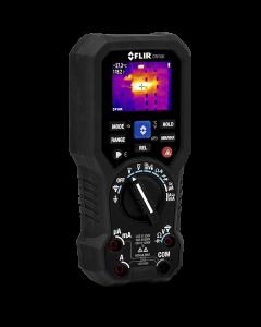 FLIR DM166 Thermal Imaging TRMS Multimeter with IGM™