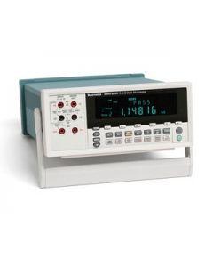 Tektronix DMM4020-DEMO Digital Multimeter (Ex-Demonstration Product)